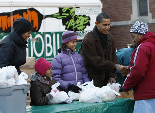 Obamatgiving