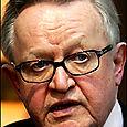 Ahtisaari