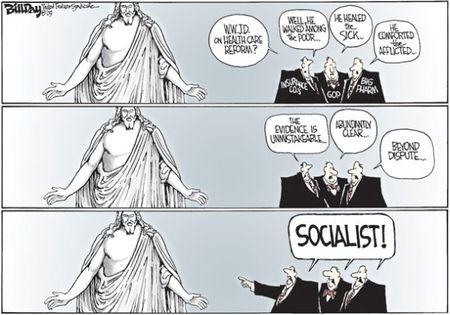 Jesus-socialistbill day