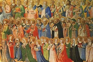 All-Saintsfraangelico