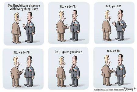 Rethugs-disagree-every