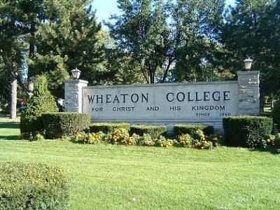 Wheaton-College-Sign1