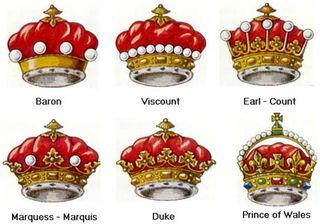 Nobility-rank-coronets-nobility-crowns