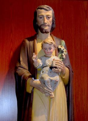 St Mel Joseph
