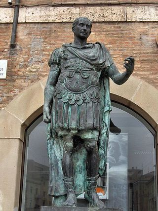 Julius Caesar Rimini