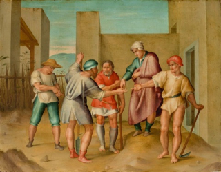 Pier-francesco-di-jacopo-foschi-the-payment-of-the-workers-in-the-lords-vineyard -so-called-parable-of-the-workers-in-the-vineyard