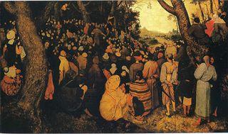 The-sermon-of-saint-john-the-baptist