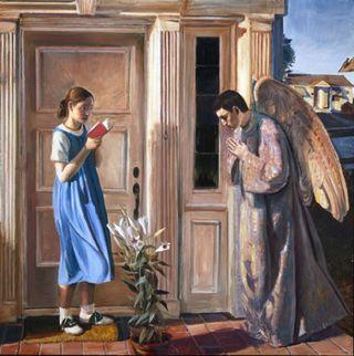 Annunciationcollier