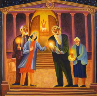 Templepresentation