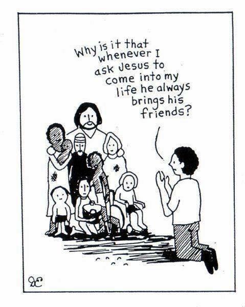 Jesusfriends